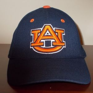 Top of the World One-Fit Auburn Tigers Hat